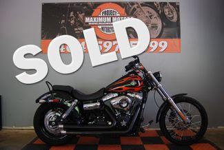 2010 Harley-Davidson Dyna Glide® Wide Glide® Jackson, Georgia