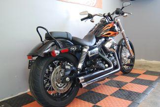2010 Harley-Davidson Dyna Glide® Wide Glide® Jackson, Georgia 1