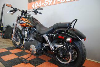 2010 Harley-Davidson Dyna Glide® Wide Glide® Jackson, Georgia 10