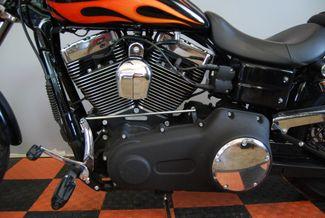 2010 Harley-Davidson Dyna Glide® Wide Glide® Jackson, Georgia 11