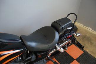 2010 Harley-Davidson Dyna Glide® Wide Glide® Jackson, Georgia 12