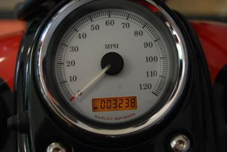 2010 Harley-Davidson Dyna Glide® Wide Glide® Jackson, Georgia 14