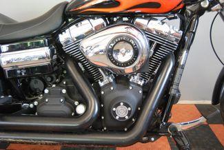 2010 Harley-Davidson Dyna Glide® Wide Glide® Jackson, Georgia 5