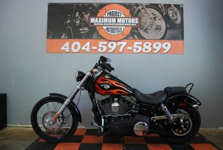2010 Harley-Davidson Dyna Glide® Wide Glide® Jackson, Georgia 8