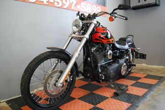 2010 Harley-Davidson Dyna Glide® Wide Glide® Jackson, Georgia 9
