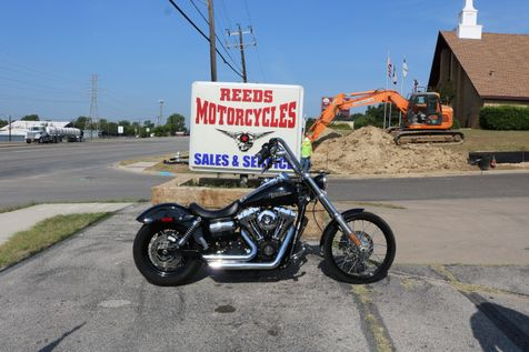 2010 Harley Davidson Dyna  Wide Glide | Hurst, Texas | Reed's Motorcycles in Hurst, Texas