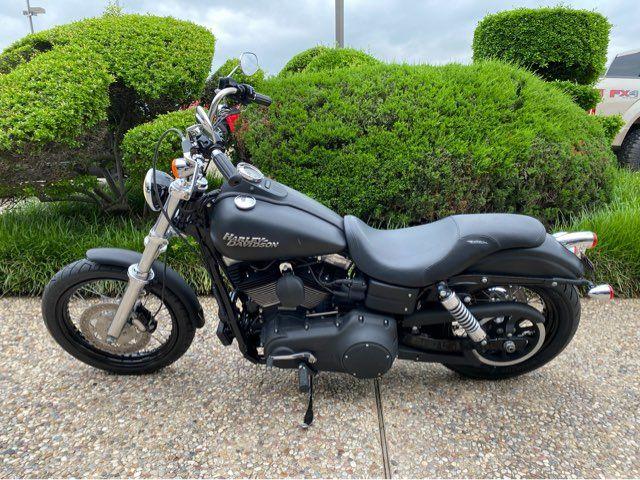 2010 Harley-Davidson Dyna Street Bob in McKinney, TX 75070