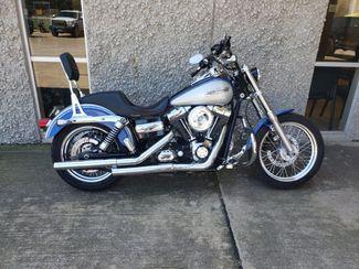 2010 Harley-Davidson Dyna Super Glide® in McKinney, TX 75070