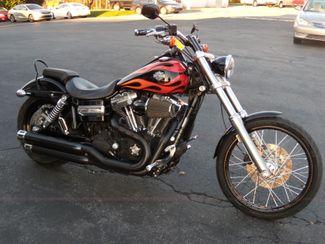 2010 Harley-Davidson Dyna Wide Glide FXDWG in Ephrata, PA 17522