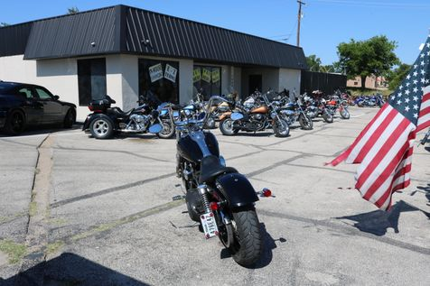 2010 Harley Davidson Dyna -Wide Glide TMU mileage   Hurst, Texas   Reed's Motorcycles in Hurst, Texas