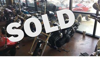 2010 Harley-Davidson Dyna Wide  - John Gibson Auto Sales Hot Springs in Hot Springs Arkansas