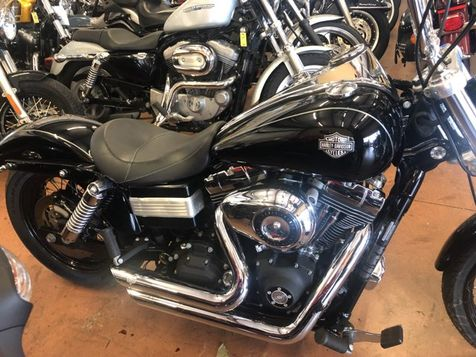 2010 Harley-Davidson Dyna Wide  - John Gibson Auto Sales Hot Springs in Hot Springs, Arkansas