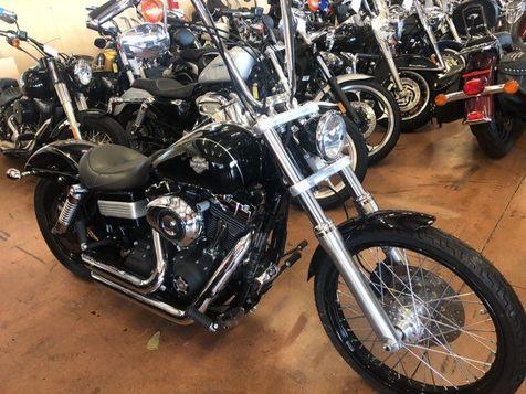 2010 Harley-Davidson Dyna Wide  | Little Rock, AR | Great American Auto, LLC in Little Rock, AR