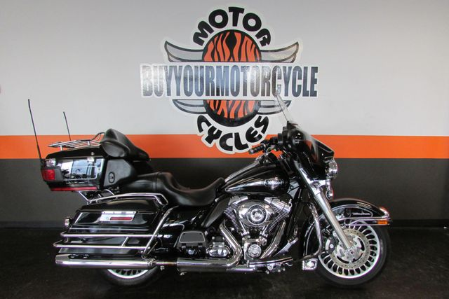 2010 Harley-Davidson Electra Glide® Ultra Classic®