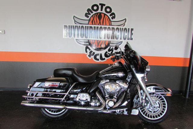 2010 Harley-Davidson Electra Glide® Ultra Classic® in Arlington, Texas 76010