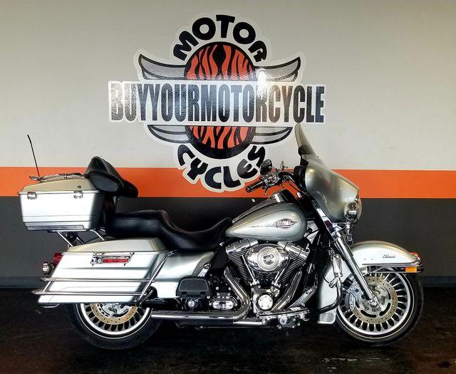 2010 Harley-Davidson Electra Glide® Classic in Arlington, Texas 76010
