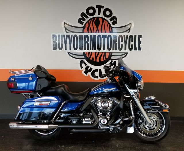 2010 Harley-Davidson Electra Glide® Ultra Limited in Arlington, Texas 76010