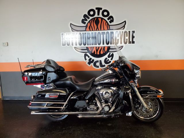 2010 Harley-Davidson Electra Glide® Ultra Classic® in Fort Worth , Texas 76111