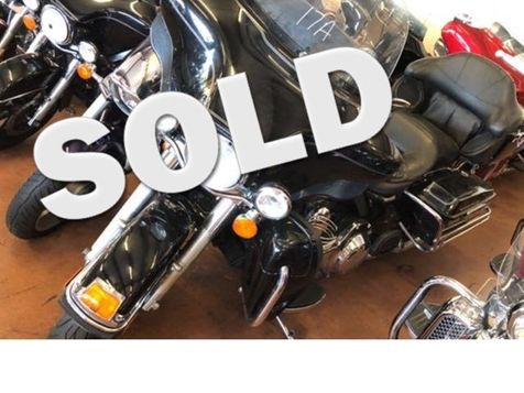 2010 Harley-Davidson Electra Glide® Ultra Classic® - John Gibson Auto Sales Hot Springs in Hot Springs, Arkansas