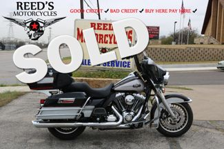 2010 Harley Davidson Electra Glide® Ultra Classic® | Hurst, Texas | Reed's Motorcycles in Hurst Texas