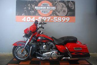 2010 Harley-Davidson Electra Glide® CVO™ Ultra Classic® Jackson, Georgia 10