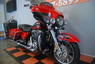 2010 Harley-Davidson Electra Glide® CVO™ Ultra Classic® Jackson, Georgia 2