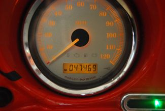 2010 Harley-Davidson Electra Glide® CVO™ Ultra Classic® Jackson, Georgia 21