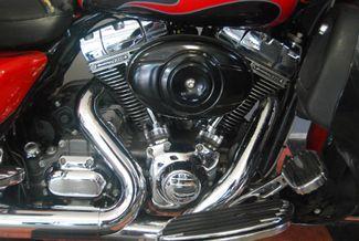 2010 Harley-Davidson Electra Glide® CVO™ Ultra Classic® Jackson, Georgia 5