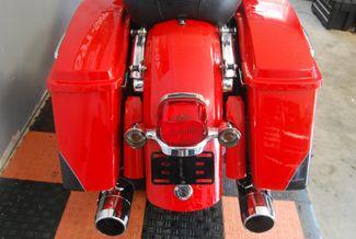 2010 Harley-Davidson Electra Glide® CVO™ Ultra Classic® Jackson, Georgia 8