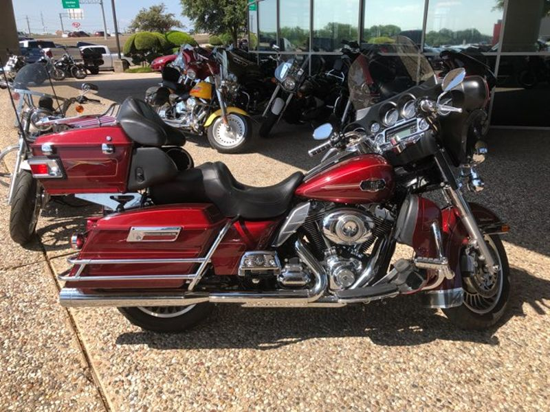 2010 Harley-Davidson Ultra Classic   city TX  Hoppers Cycles  in , TX