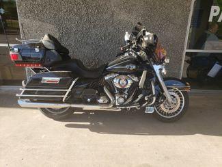 2010 Harley-Davidson Electra Glide® Ultra Classic® in McKinney, TX 75070