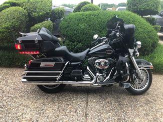 2010 Harley-Davidson Ultra Classic Ultra Classic® in McKinney, TX 75070