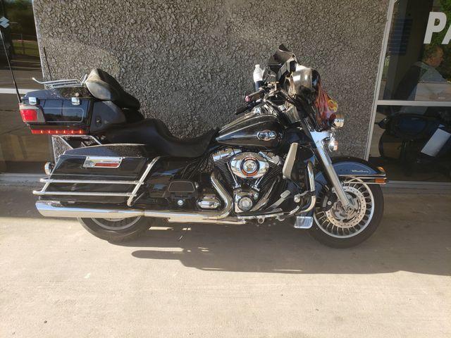 2010 Harley-Davidson Electra Glide® Ultra Classic®