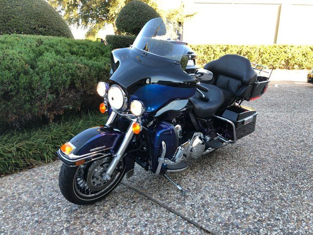 2010 Harley-Davidson Ultra Limited Ultra Limited in McKinney, TX 75070