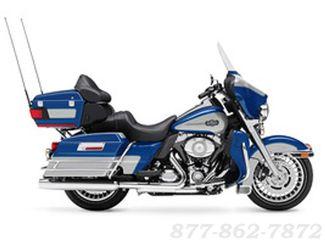 2010 Harley-Davidson ELECTRA GLIDE ULTRA CLASSIC FLHTCU ULTRA CLASSIC in Chicago, Illinois 60555