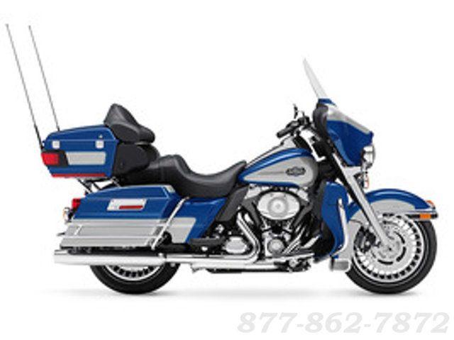 2010 Harley-Davidson ELECTRA GLIDE ULTRA CLASSIC FLHTCU ULTRA CLASSIC