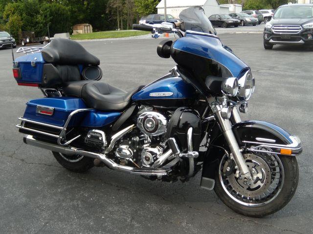 2010 Harley-Davidson Electra Glide Ultra Limited FLHTK in Ephrata, PA 17522