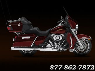 2010 Harley-Davidson ELECTRA GLIDE ULTRA LIMITED FLHTK ULTRA LIMITED FLHTK in Chicago Illinois, 60555