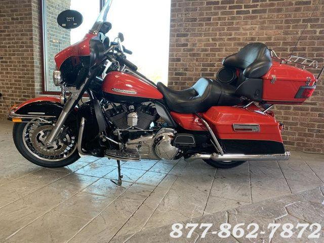 2010 Harley-Davidson ELECTRA GLIDE ULTRA LIMITED FLHTK ULTRA LIMITED FLHTK