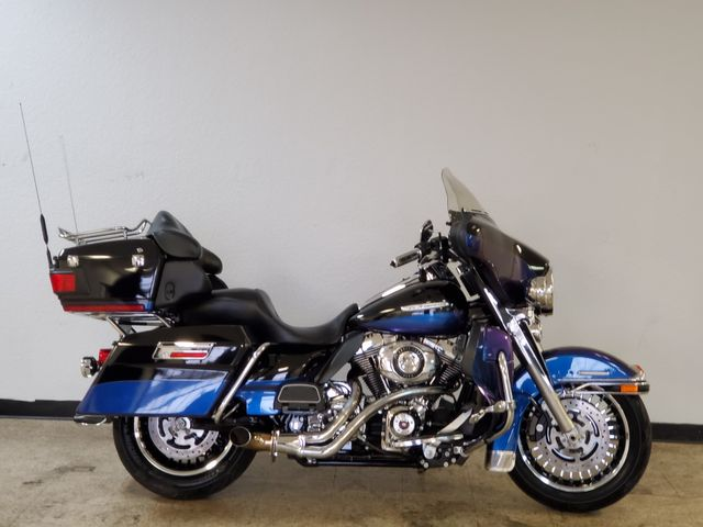 2010 Harley-Davidson Electra Glide Ultra Limited FLHTK in Fort Worth , Texas 76111