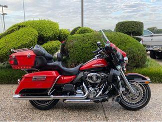 2010 Harley-Davidson Electra Glide Ultra Limited FLHTK in McKinney, TX 75070