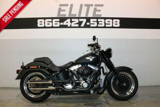 2010 Harley Davidson Fat Boy Lo in Boynton Beach, FL 33426