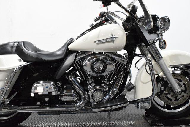 2010 Harley-Davidson FLHP - Road King Police in Carrollton TX, 75006