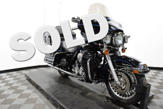 2010 Harley-Davidson FLHTCU - Electra Glide Ultra Classic Peace Officer Special Edition in Carrollton TX, 75006