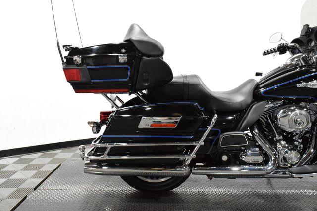2010 Harley-Davidson FLHTCU - Electra Glide Ultra Classic Peace Officer Special Edition in Carrollton TX, 75006