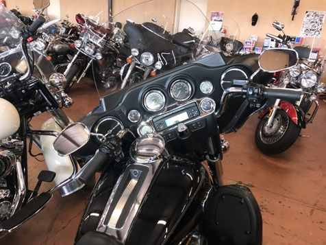 2010 Harley-Davidson FLHTCU Ultra Classic EG   - John Gibson Auto Sales Hot Springs in Hot Springs, Arkansas