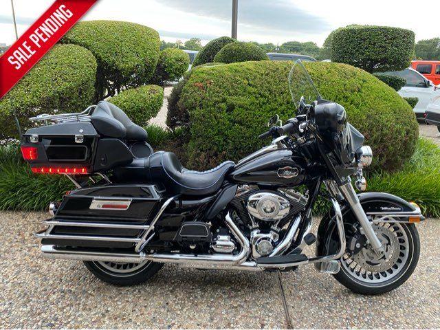 2010 Harley-Davidson FLHTCU Ultra Classic EG in McKinney, TX 75070