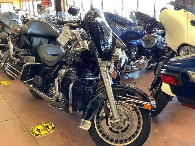 2010 Harley-Davidson FLHTCU Ultra Classic   - John Gibson Auto Sales Hot Springs in Hot Springs Arkansas