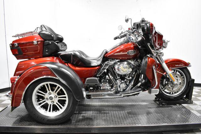 2010 Harley-Davidson FLHTCUTG - Tri-Glide Ultra Classic in Carrollton, TX 75006
