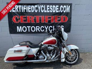 2010 Harley-Davidson FLHX Street Glide in Bear, DE 19701